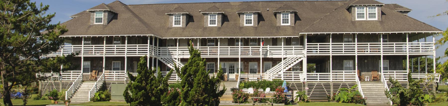 First Colony Inn